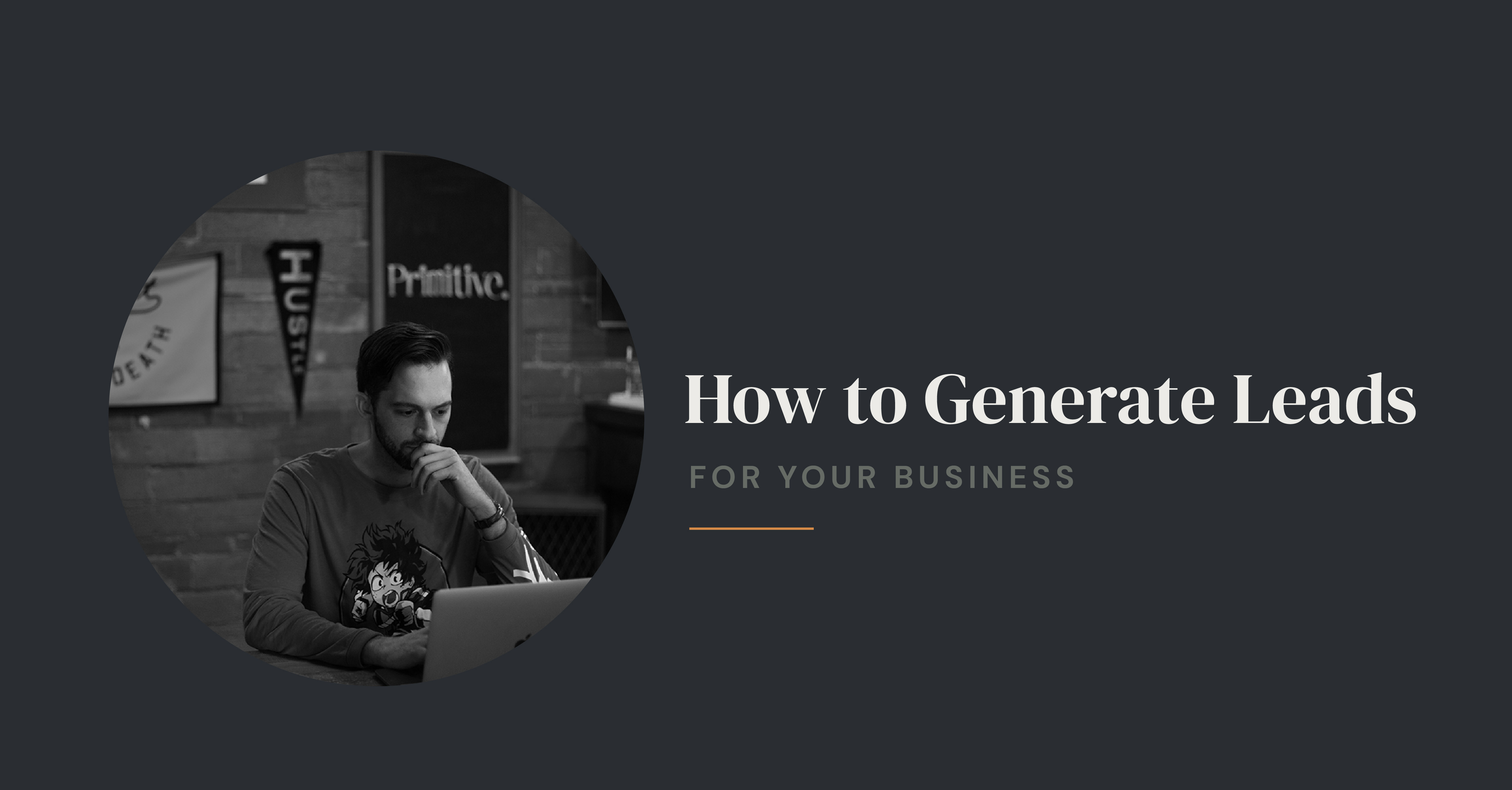 How To Generate Leads Preview